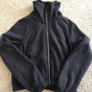 Lululemon plush times jacket